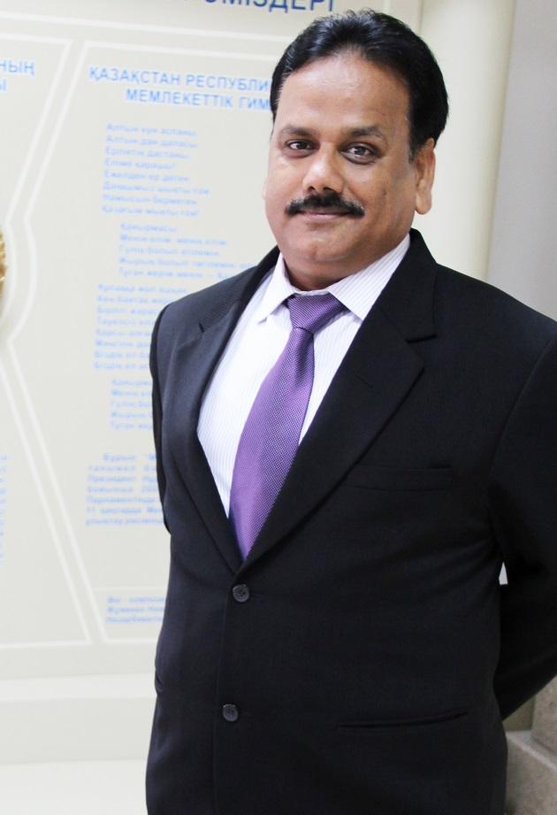 Капил Кумар