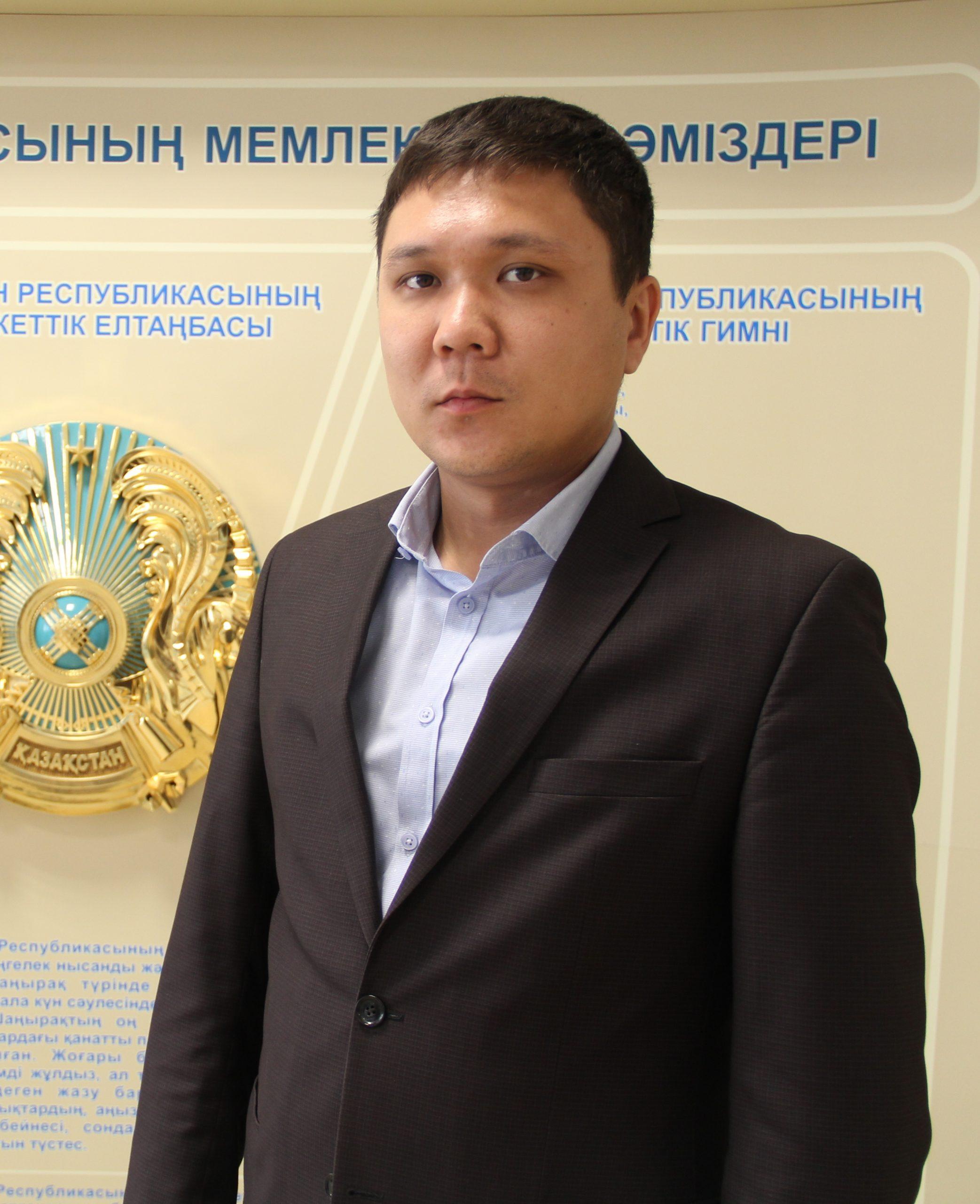 Тореханов Даулет Тореханович