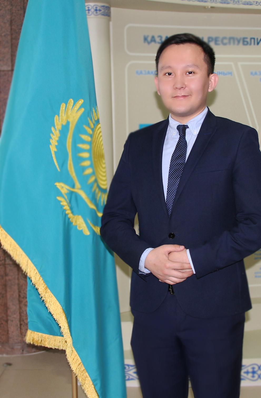 Байжаканов Медет Канатович