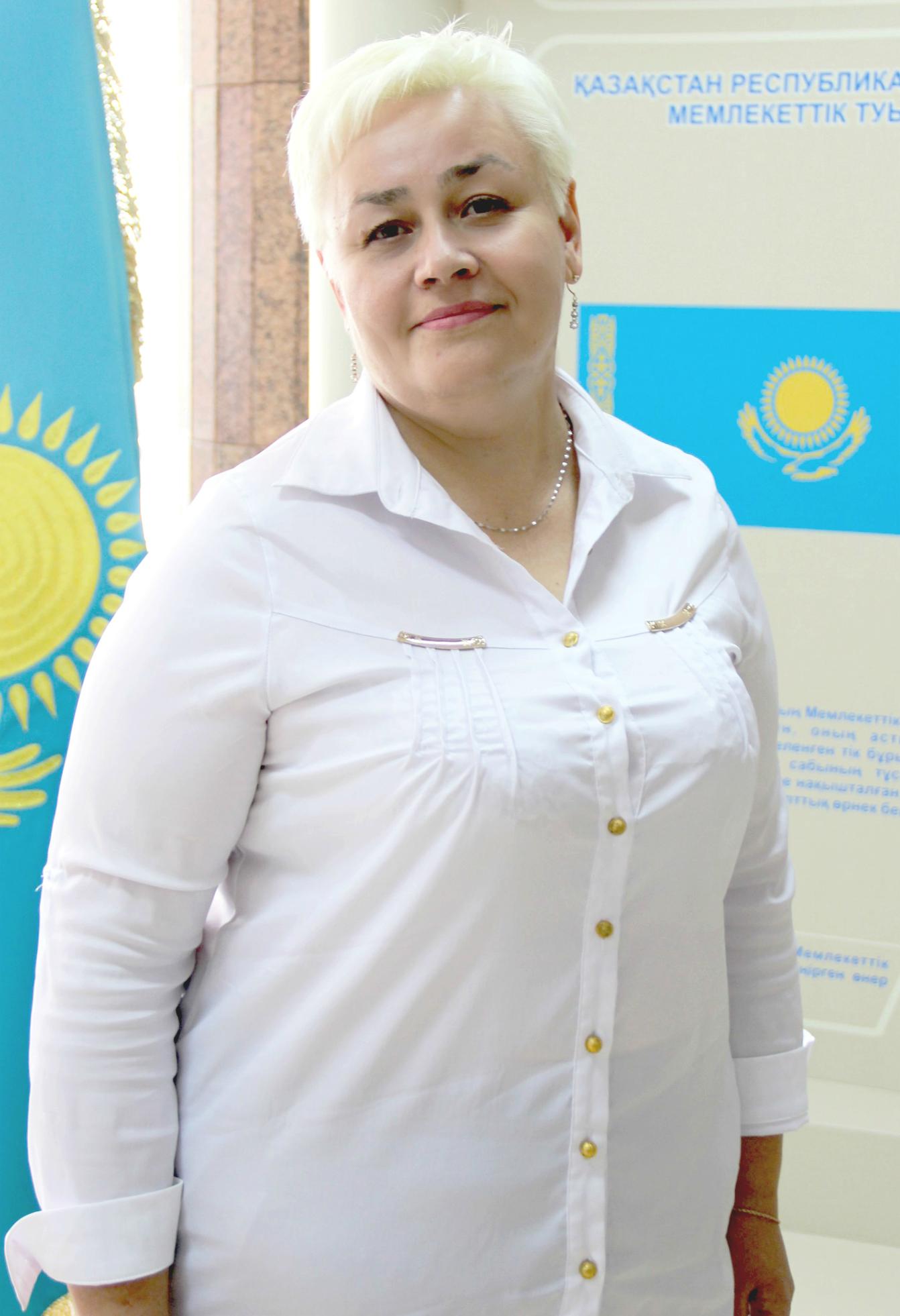 Машинец Татьяна Валерьевна