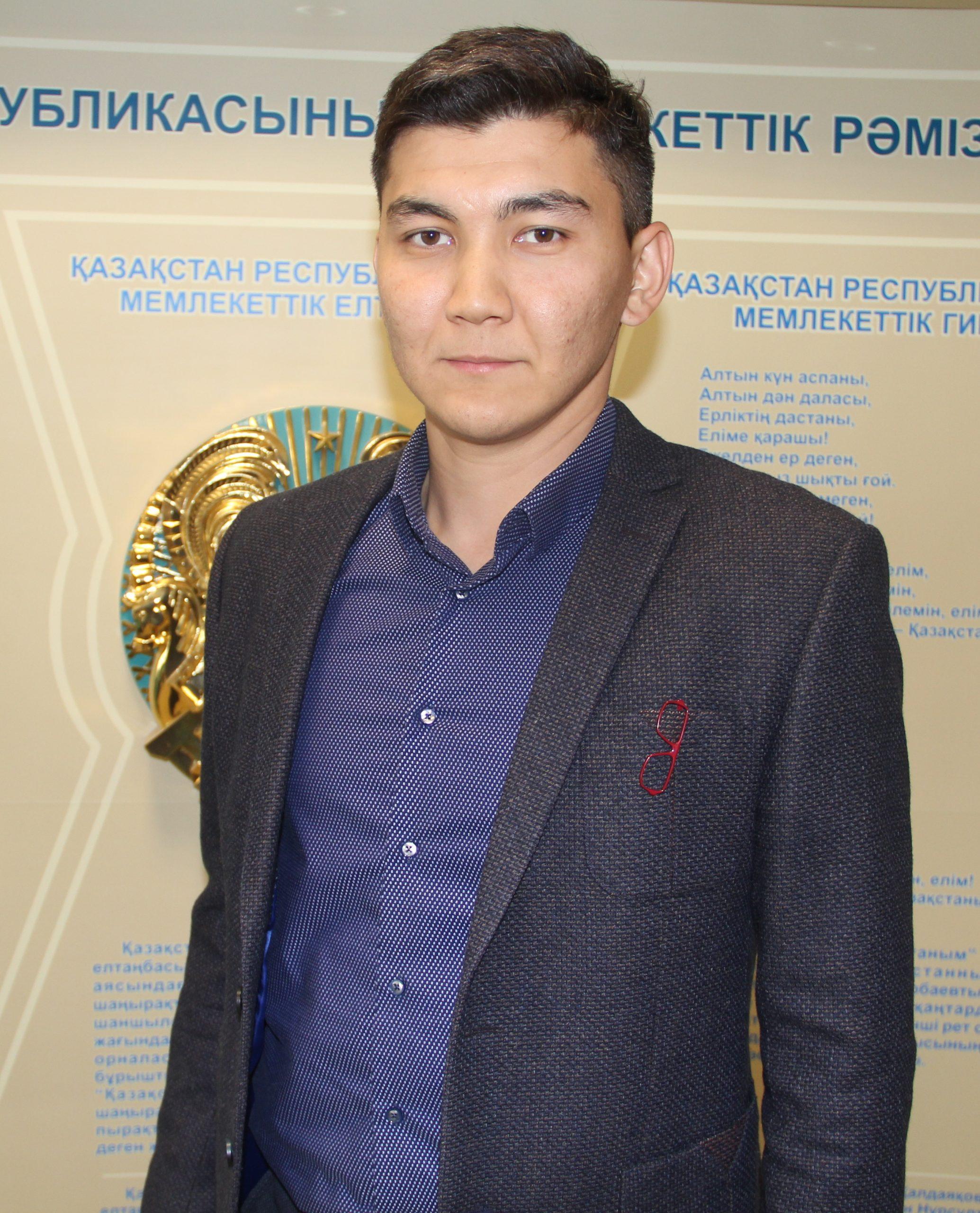 Жанабаев Илияс Нагашыбаевич