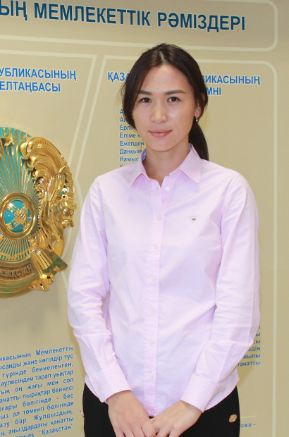 Сыздыкбаева Гульнур Несипбековна